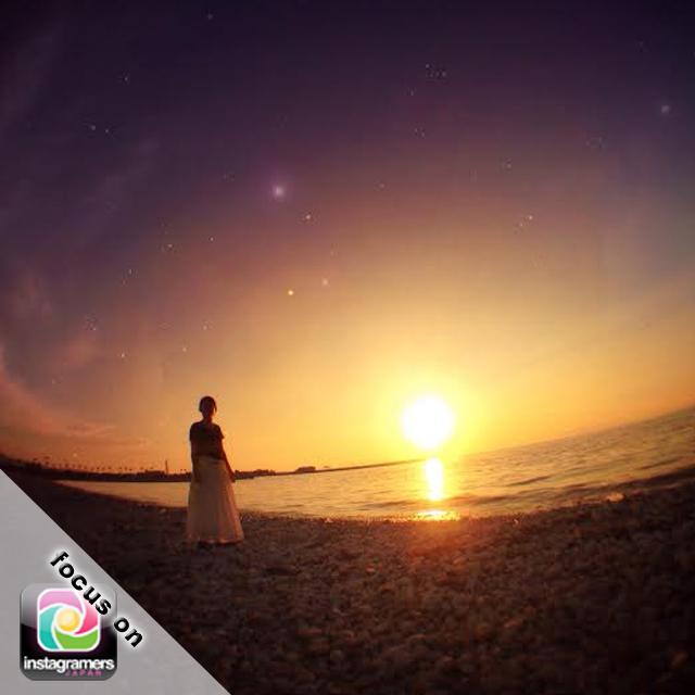 chaly444 140930focuson @chaly444 focus on InstagramersJapan(IGersJP) instagram