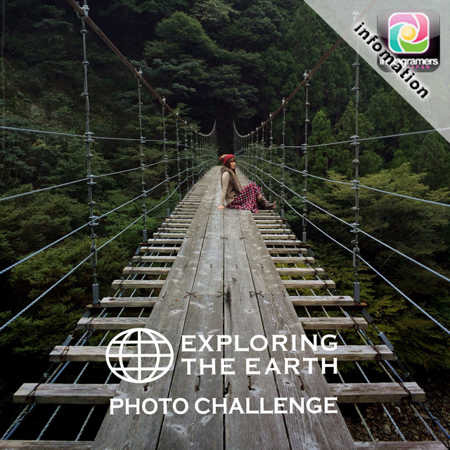 TFTcompe141021InfomationIGersJP 日本発の新しいInstagramコミュニティexploring the earth(ETE)がコンペやってるよ! instagram