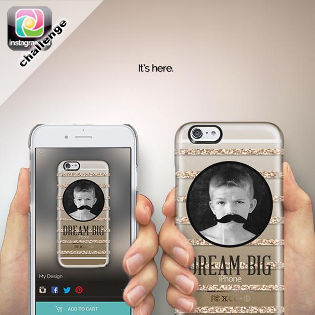 casetify141001challenge iPhone6発売記念! Casetify presentsスペシャルコンペ開催! instagram