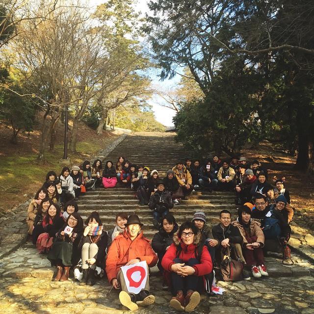 集合 1 奈良はやっぱり素敵な街でした! #MeetMeJapan Nara @koichi1717 に依るレポート! instagram