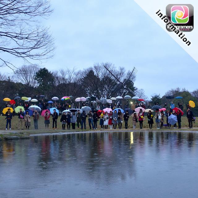 nagoyaInfomationIGersJP 雨でも92名!#meetmejapan nagoya オーガナイザー @mikaest さんに拠るレポート! instagram