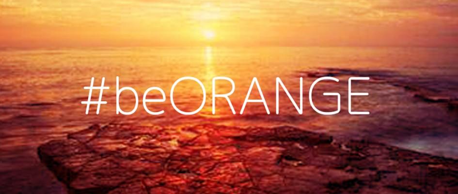 【大募集】 オレンジ色を投稿しよう!防災ガール x IGersJP 緊急企画!「 #beORANGE 」 フォトコンペ開催!