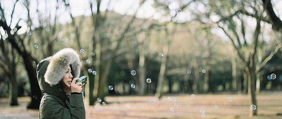 【結果発表】 1月のIGersJPインスタミート @明治神宮~代々木公園!