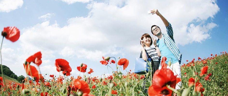 【結果発表】 5月のIGersJPインスタミート @秩父高原牧場 !