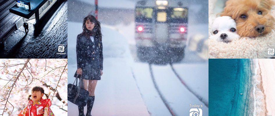 IGersJP Weekly showcase #325 presented by @instantbook.jp インスタグラム(instagram)ウィークリーショーケース