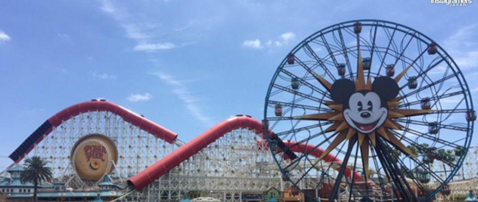 【結果発表】 IGersJP特別企画!ディズニーテーマパーク発祥の地 カリフォルニア ディズニーランド・リゾート フォトキャンペーン!!