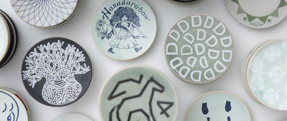 【優秀作品発表】 リクルート & IGersJP 「大堀相馬焼167のちいさな豆皿」 インスタグラム投稿プロジェクト